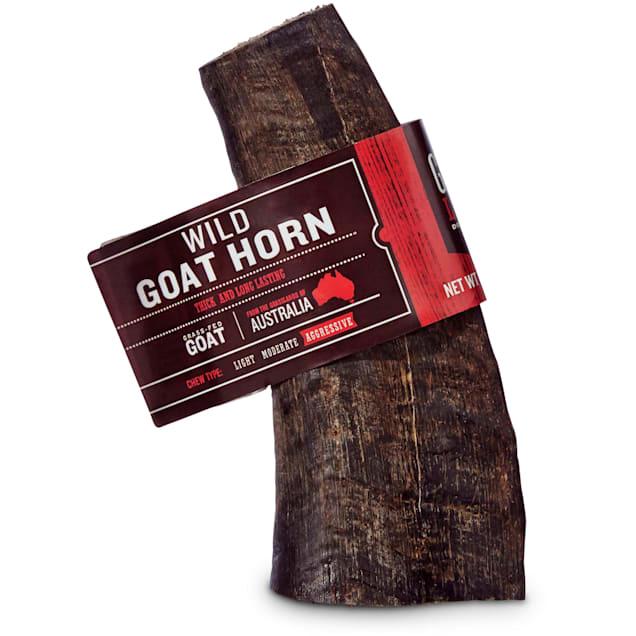 Good Lovin' Wild Goat Horn Dog Chew, 0.5 oz. - Carousel image #1