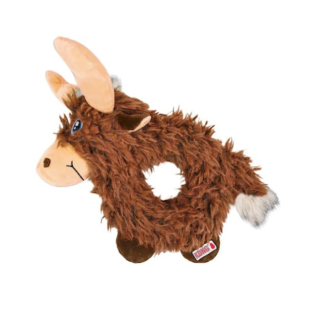 KONG Trekkers Moose, Small - Carousel image #1