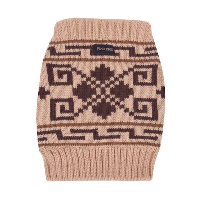 Pendleton Westerly Dog Sweater, Extra Small - Carousel image #1