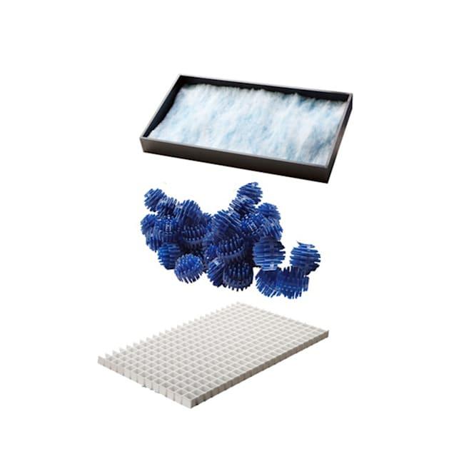 Pro Clear Aquatic Systems Bio Media Kit, 100 gph. - Carousel image #1