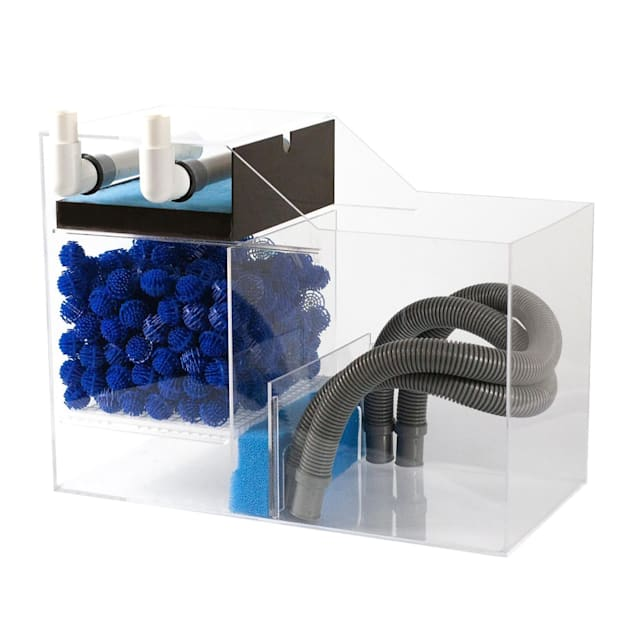 Pro Clear Aquatic Systems Premier Wet/Dry Filter, 700 gph. - Carousel image #1