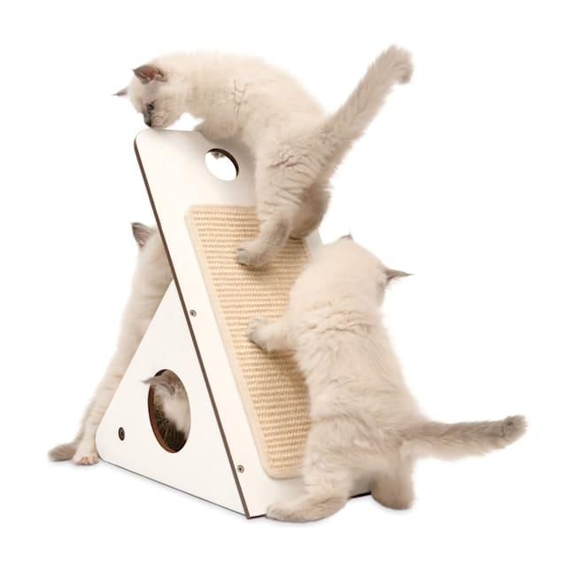 """Vesper V-playstation White, 17.32"""" H - Carousel image #1"""