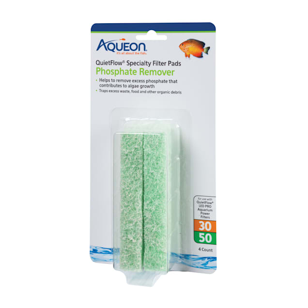 Aqueon Phosphate Remover for QuietFlow LED PRO Filter 30/50 - Carousel image #1