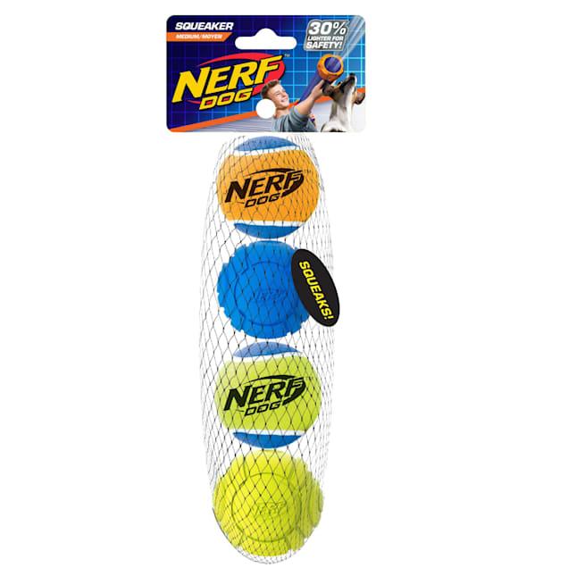 Nerf Dog Blaster Refill Ball, Large - Carousel image #1