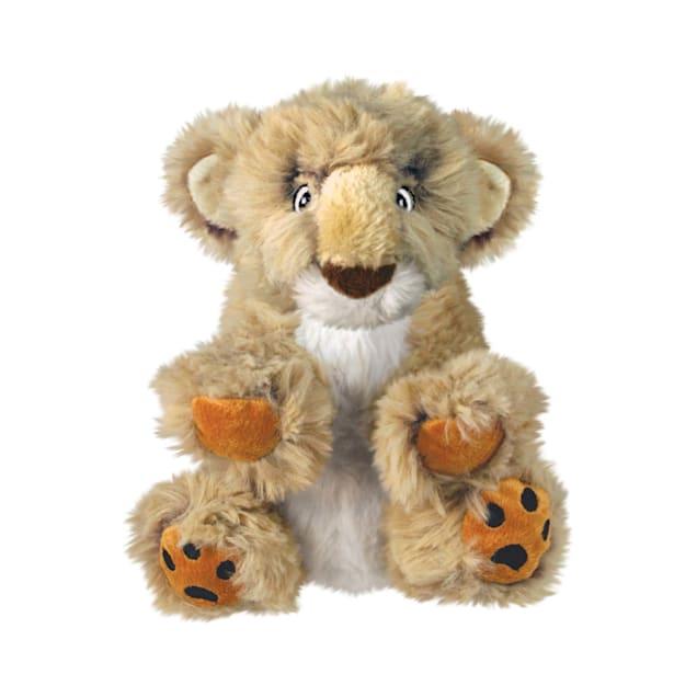 KONG Comfort Kiddos Lion, X-Small - Carousel image #1