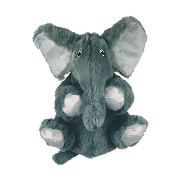 KONG Comfort Kiddos Elephant, X-Small - Carousel image #1