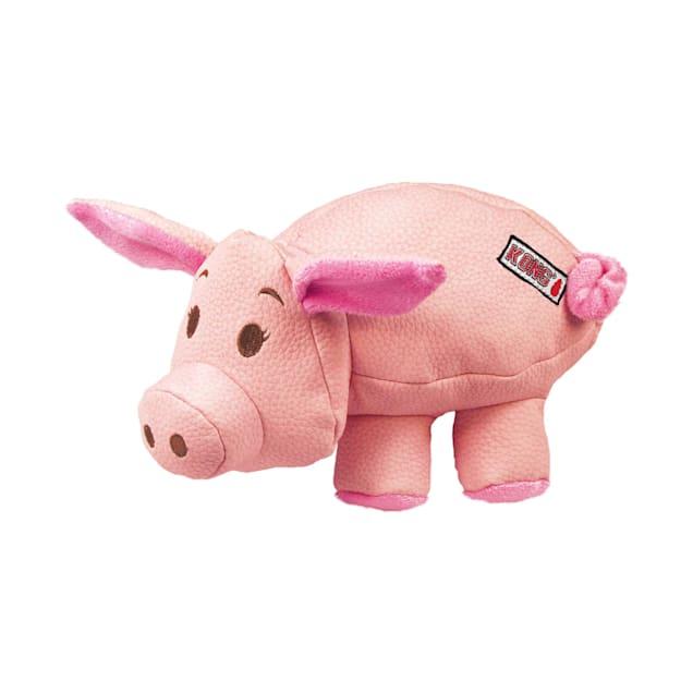 KONG Phatz Pig, X-Small - Carousel image #1