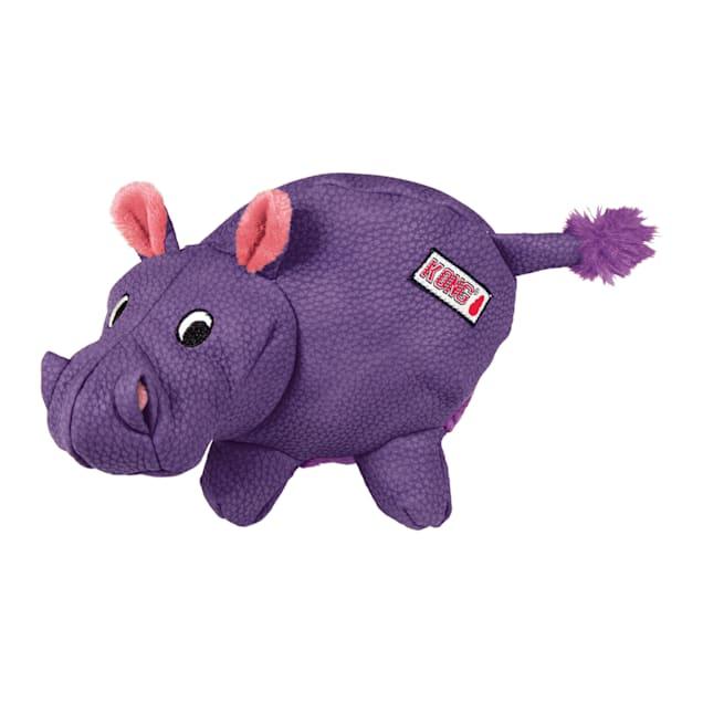 KONG Phatz Hippo, X-Small - Carousel image #1