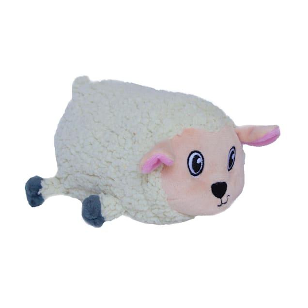 Outward Hound Fattiez Sheep Dog Toy, Medium - Carousel image #1