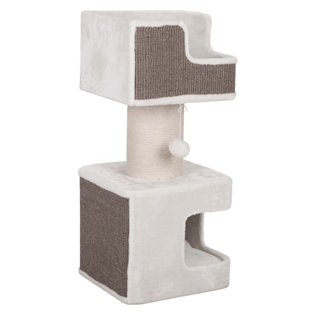 """Trixie Ava Cat Scratching Post, 35"""" H - Carousel image #1"""