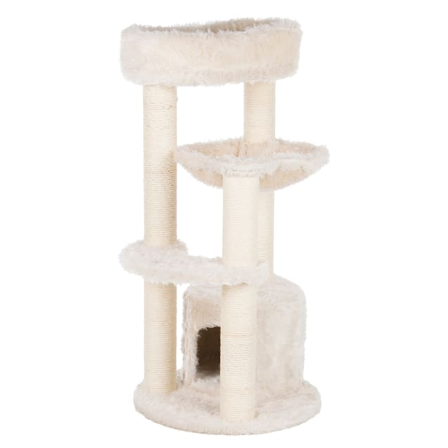 """TRIXIE Baza Junior Scratching Post For Cats, 38.5"""" H - Carousel image #1"""