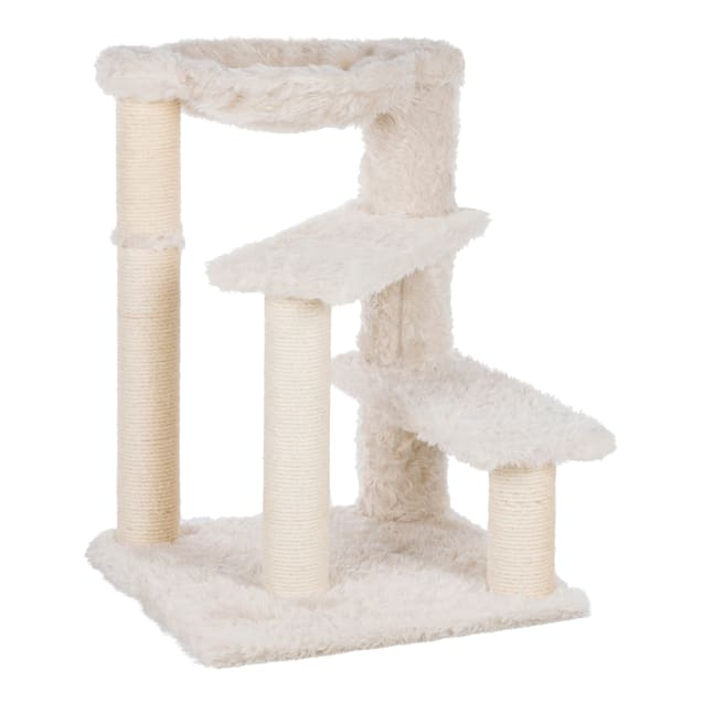 """TRIXIE Baza Senior Scratching Post For Cats, 27.5"""" H - Carousel image #1"""