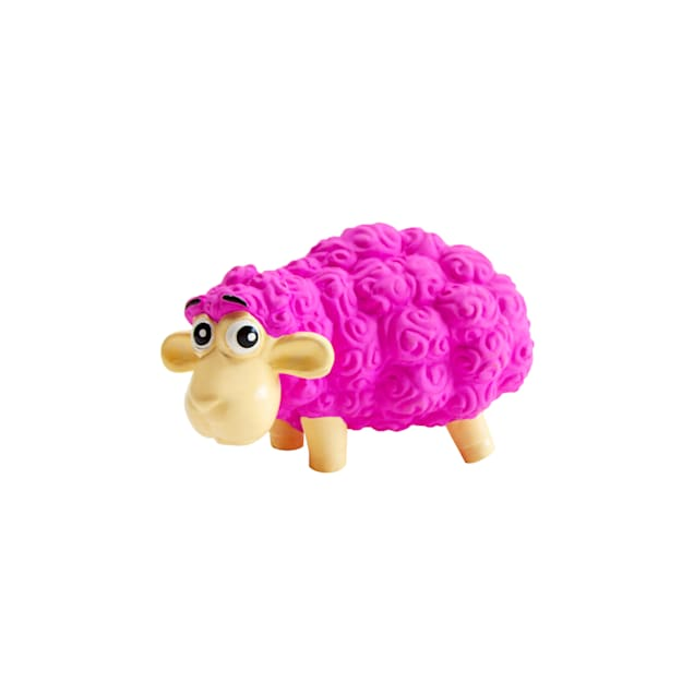 Outward Hound Tootiez Sheep Soft Touch Gunting Dog Toy, Small - Carousel image #1