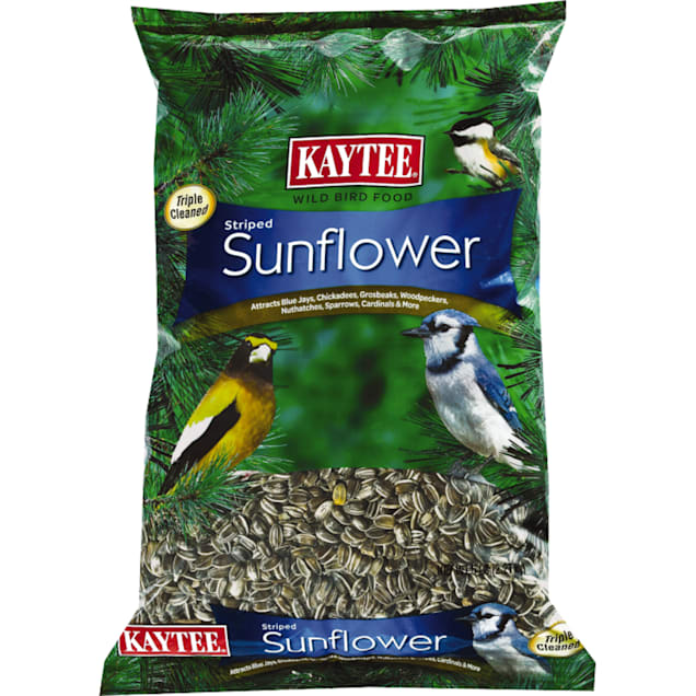 Kaytee Striped Sunflower Seed - Carousel image #1