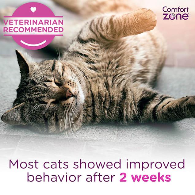Comfort Zone Calming Refill for Cat - Carousel image #1