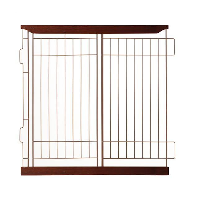 """Richell Expandable Pet Crate Divider, 28"""" x 26.4"""" x 0.8"""" - Carousel image #1"""