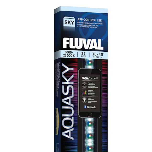 Fluval Aquasky LED Strip Light, 27 Watts - Carousel image #1