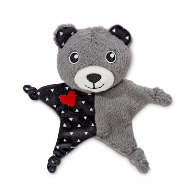 Bond & Co. Stargazing Bear Plush Dog Toy, Small - Carousel image #1