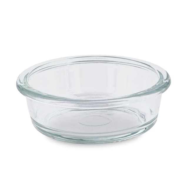 Harmony Glass Bowl Insert for Pets, 1.75 Cups - Carousel image #1