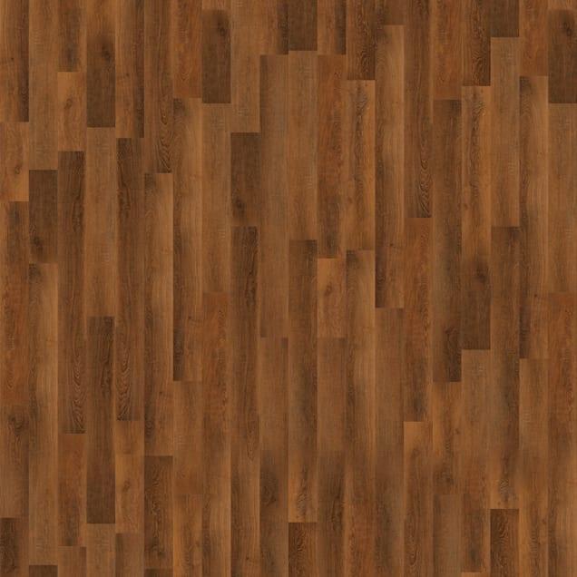 Cali Vinyl Pro Pet-Proof Flooring, Saddlewood (23.77-sq ft/box) - Carousel image #1