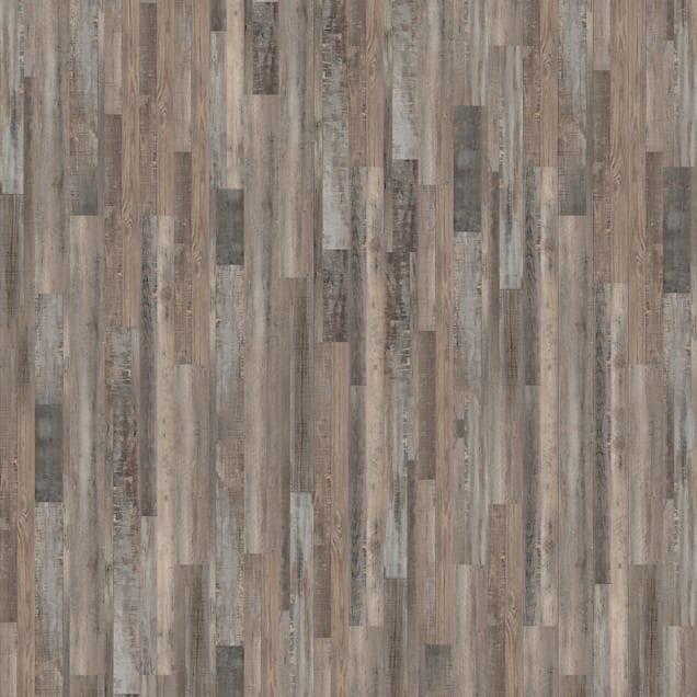 Cali Vinyl Pro Pet-Proof Flooring, Redefined Pine (23.77-sq ft/box) - Carousel image #1