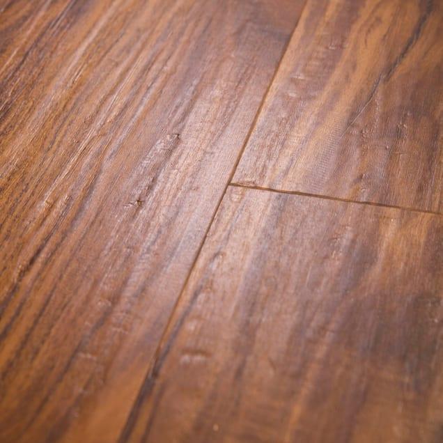 Cali Vinyl Pro Pet-Proof Flooring, Classic Acacia (23.77-sq ft/box) - Carousel image #1