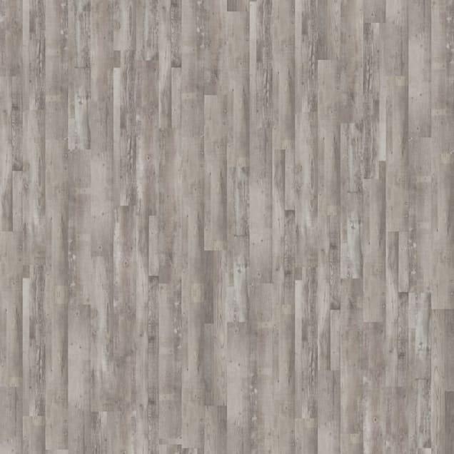 Cali Vinyl Pro Pet-Proof Flooring, Gray Ash (23.77-sq ft/box) - Carousel image #1