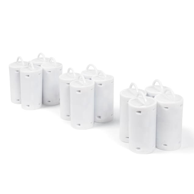 Petsafe Drinkwell 360 Premium Carbon Replacement Filter for Cats, Pack of 12 - Carousel image #1