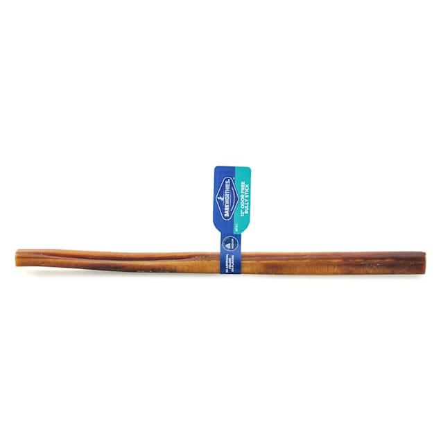 Barkworthies Odor Free Dog Bully Stick, 0.08 LBS - Carousel image #1