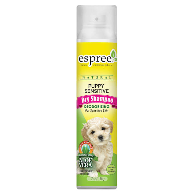 Espree Puppy Gentle Aloe Dry Shampoo, 7 fl. oz. - Carousel image #1