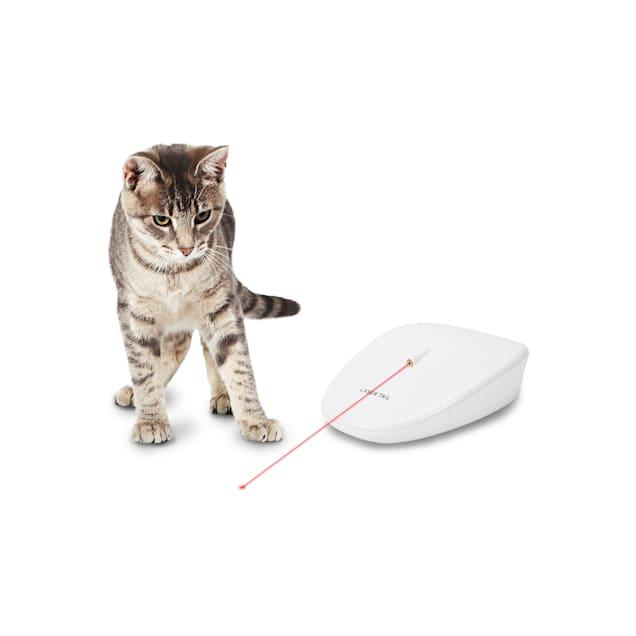 PetSafe Laser Tail Automatic Laser Light Cat Toy - Carousel image #1