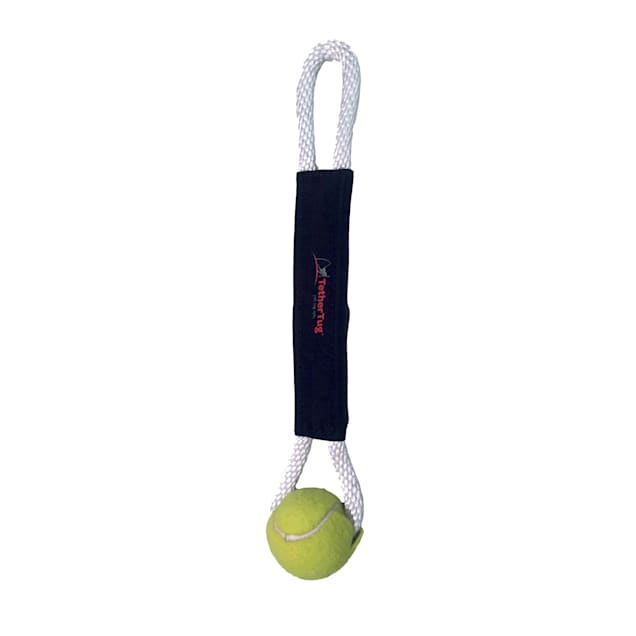 Tether Tug Ball Toy Plus for Dog, X-Large - Carousel image #1