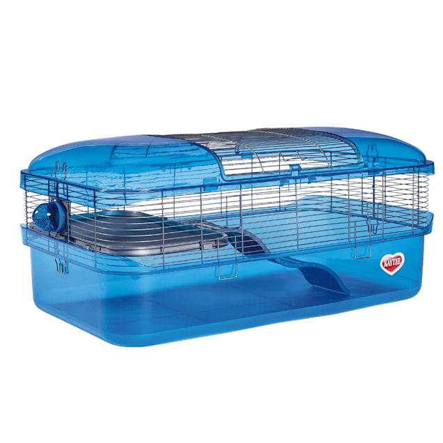 "Kaytee CritterTrail Super Hamster Habitat, 30"" L X 18"" W X 16.5"" H - Carousel image #1"