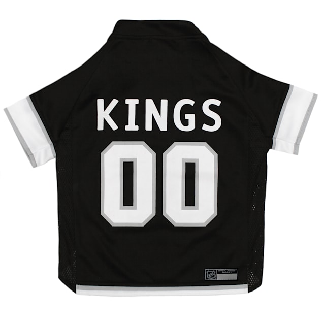 Pets First Los Angeles Kings Dog Jersey, X-Small - Carousel image #1