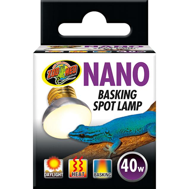Zoo Med Nano Basking Spot Lamp, 40 Watt - Carousel image #1