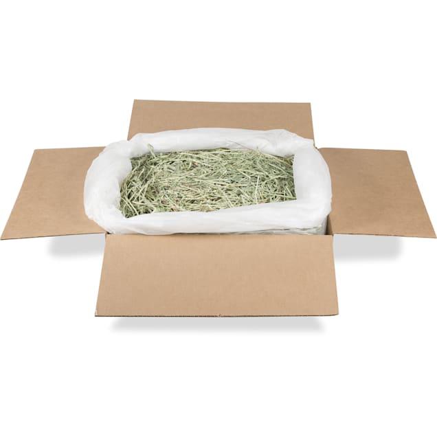 American Pet Diner Timothy High-Fiber Hay, 5 lbs. - Carousel image #1