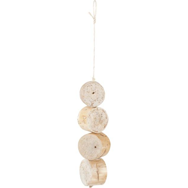 Wesco Grande Bird Kabob Shreddable Bird Toy, Small - Carousel image #1
