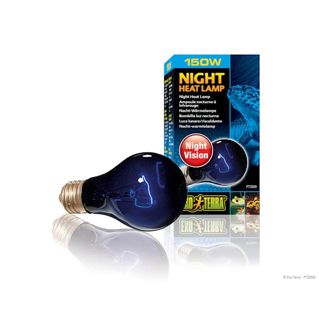 Exo-Terra Night Heat Lamp, 150 Watt - Carousel image #1