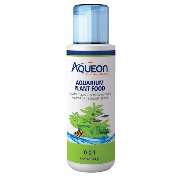 Aqueon Aquarium Plant Food, 4.4 oz - Carousel image #1