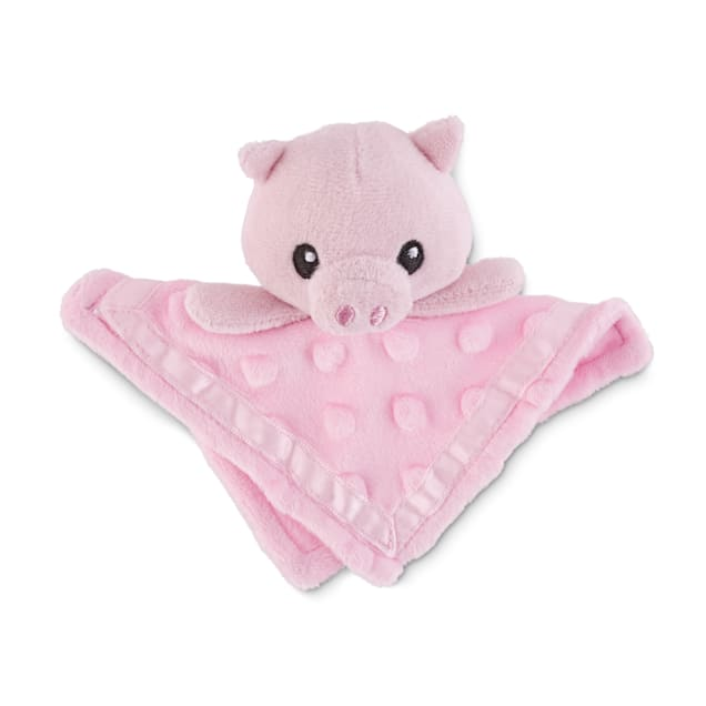 Leaps & Bounds Little Paws Cuddle Piggy Kitten Toy - Carousel image #1