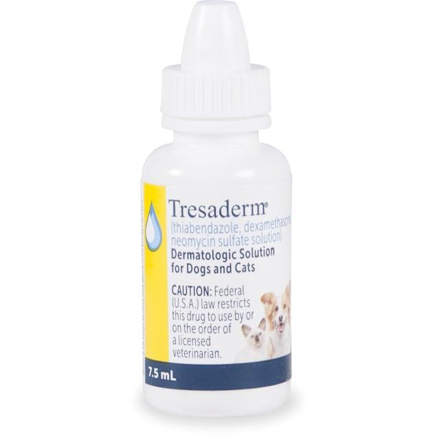 Tresaderm Topical Solution, 7.5 ml - Carousel image #1