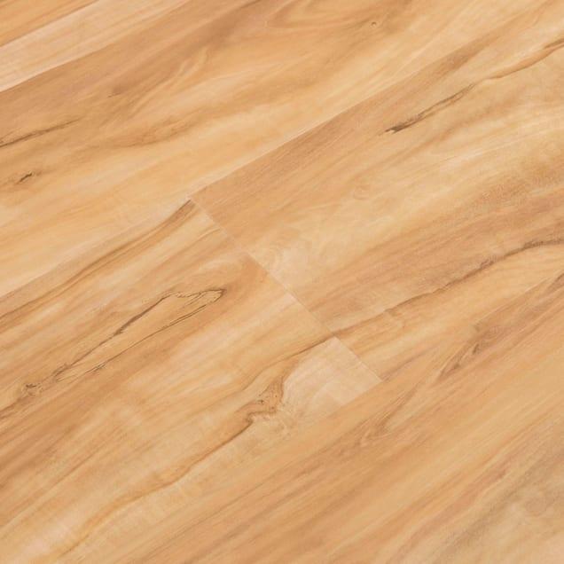 "Cali Vinyl Blonde Ale PRO Wide and Click Vinyl Plank Flooring, 23.77sq.ft./box, 10 planks, 48"" x 7-1/8"" x 7/32"" - Carousel image #1"