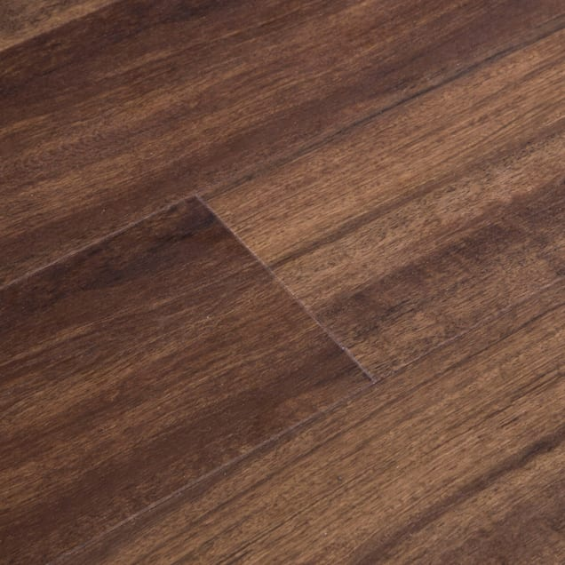 "Cali Vinyl Hickory Brook PRO Wide and Click Vinyl Plank Flooring, 23.77sq.ft./box, 10 planks, 48"" x 7-1/8"" x 7/32"" - Carousel image #1"