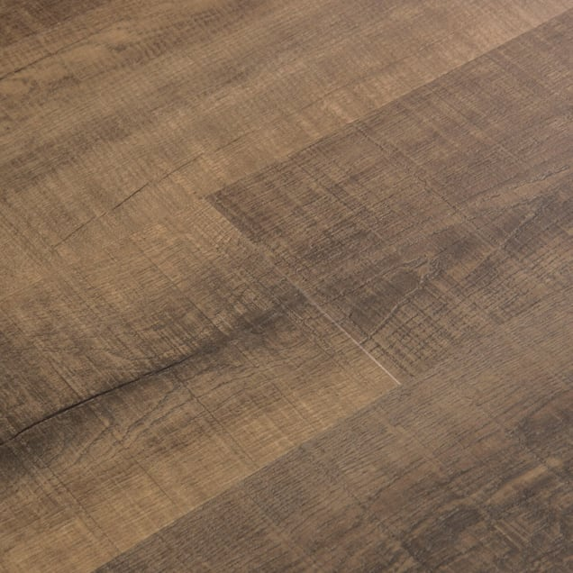 "Cali Vinyl Monterey PRO Wide and Click Vinyl Plank Flooring, 23.77sq.ft./box, 10 planks, 48"" x 7-1/8"" x 7/32"" - Carousel image #1"