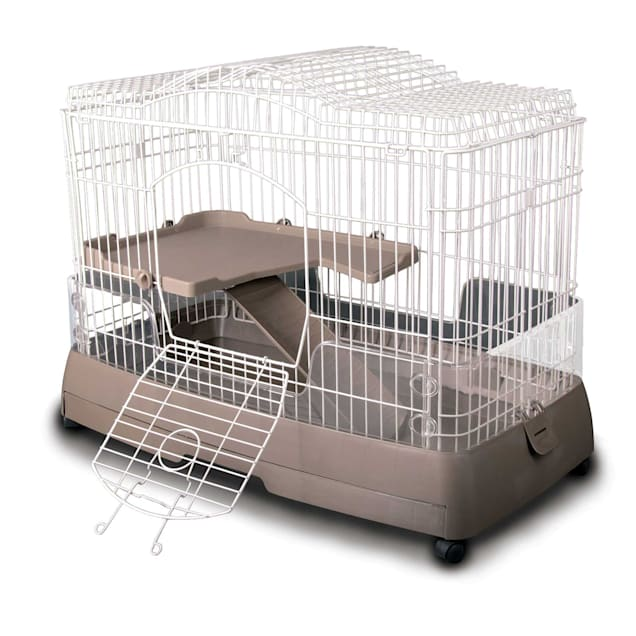 """Ware Clean Living Cage 2.0 for Guinea Pig, 27.5"""" H - Carousel image #1"""