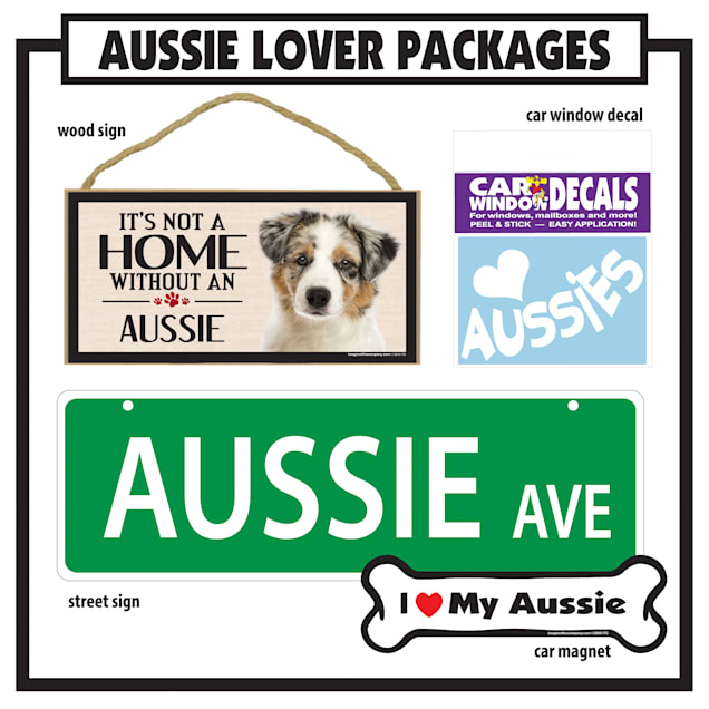 Imagine This Aussie Gift Package - Carousel image #1