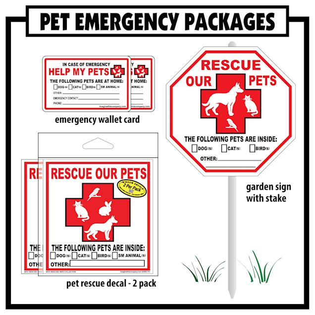 Imagine This Emergency Rescue Alert Kit - Carousel image #1
