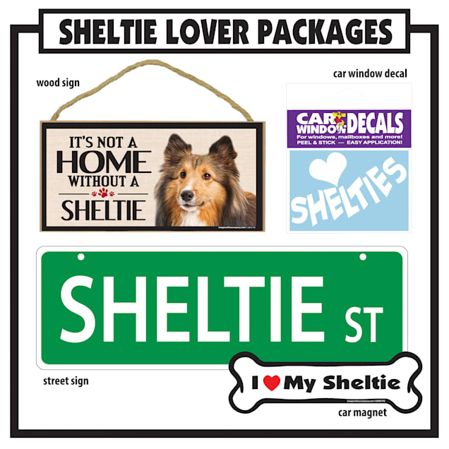 Imagine This Sheltie Gift Package - Carousel image #1