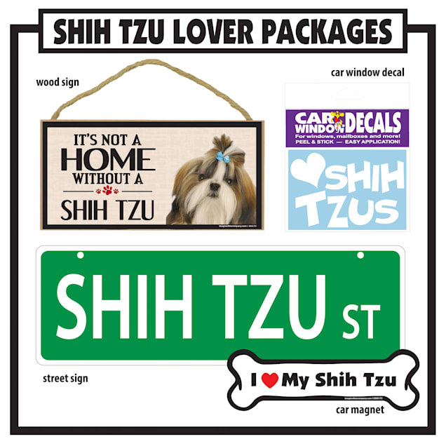 Imagine This Shi Tzu Gift Package - Carousel image #1