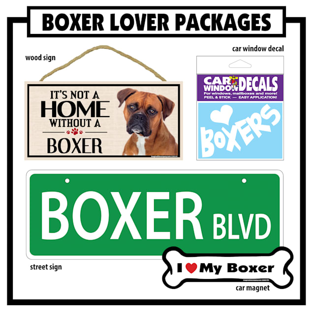 Imagine This Boxer Gift Package - Carousel image #1